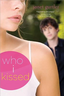 Who I Kissed Cover Image