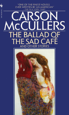Ballad of the Sad Cafe Cover Image