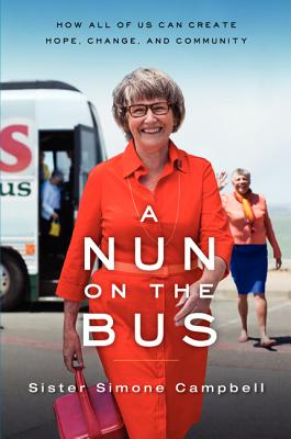 A Nun on the Bus Cover