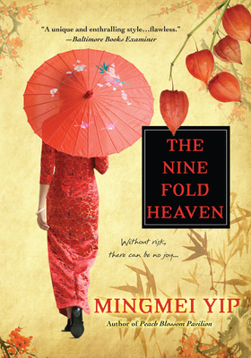 The Nine Fold Heaven Cover