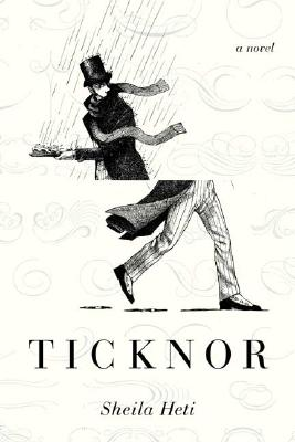 Ticknor Cover