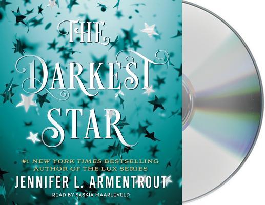 The Darkest Star (Origin Series #1) Cover Image