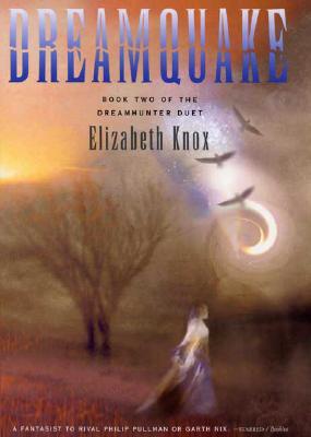 Dreamquake Cover