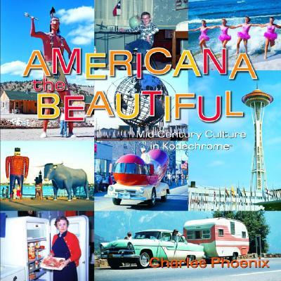 Americana the Beautiful Cover