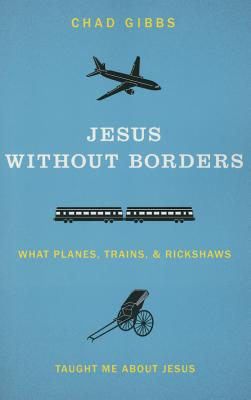 Cover for Jesus Without Borders