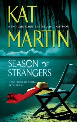 Cover for Season of Strangers