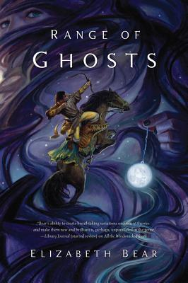 Range of Ghosts Cover Image