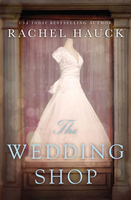 The Wedding Shop Cover Image