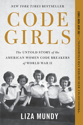 Code Girls cover image