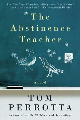The Abstinence Teacher Cover