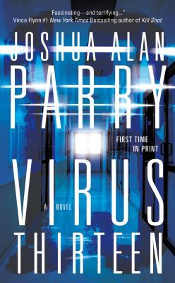 Virus Thirteen Cover