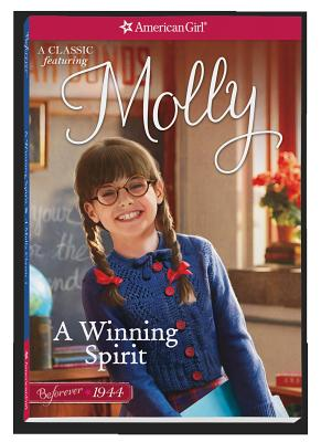 A Winning Spirit: A Molly Classic 1 Cover Image