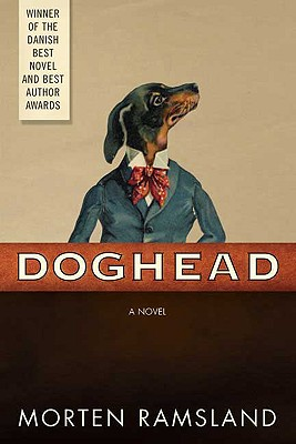 Doghead Cover