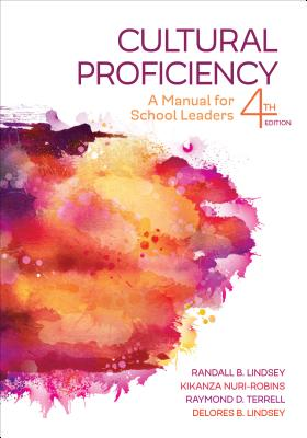 Cultural Proficiency: A Manual for School Leaders Cover Image