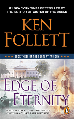Edge of Eternity (Century Trilogy #3) Cover Image