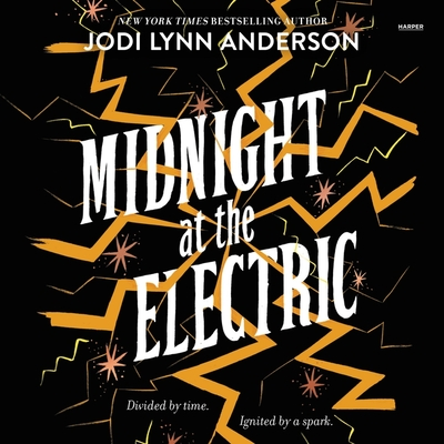 Midnight at the Electric Lib/E Cover Image