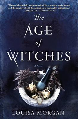 The Age of Witches: A Novel Cover Image