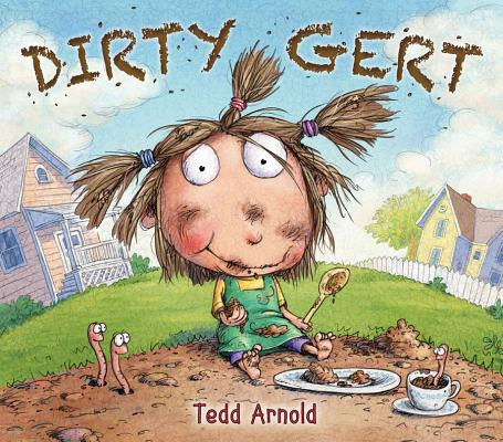 Cover for Dirty Gert
