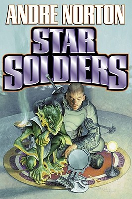 Star Soldiers Cover Image