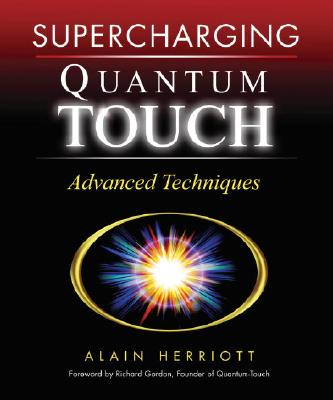 Supercharging Quantum Touch Cover
