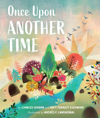 Once Upon Another Time Cover Image