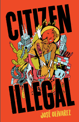 Citizen Illegal Cover Image