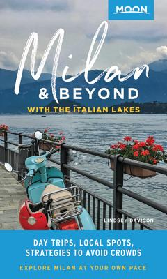 Cover for Moon Milan & Beyond