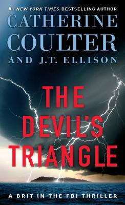 The Devil's Triangle (Brit in the FBI Novels) Cover Image