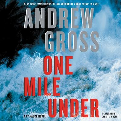 Cover for One Mile Under Lib/E