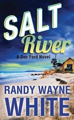 Salt River: A Doc Ford Novel Cover Image