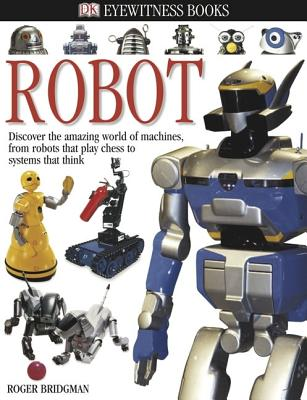 Robot Cover Image