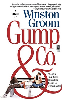 Gump & Co. Cover