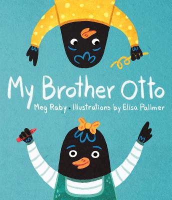 My Brother Otto Cover Image