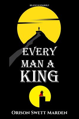 Every Man a King (Golden Classics #95) Cover Image
