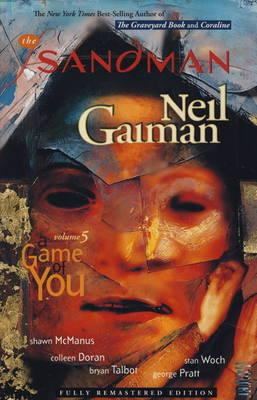Game of You Cover Image