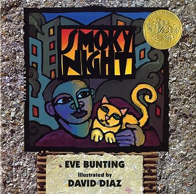 Smoky Night Cover