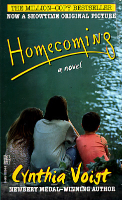 Homecoming Cover Image