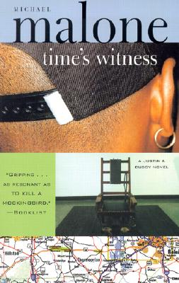Time's Witness Cover Image