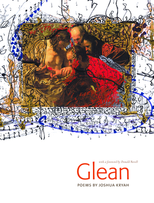 Glean: Poems Cover Image