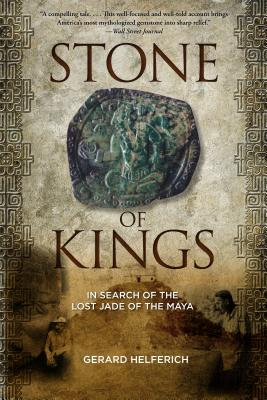 Stone of Kings Cover