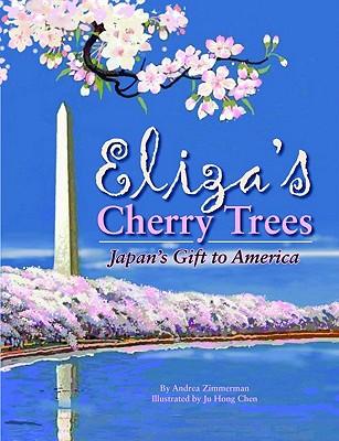Eliza's Cherry Trees Cover