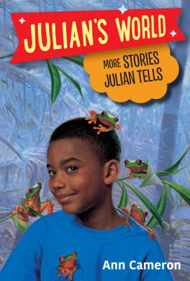 More Stories Julian Tells Cover Image