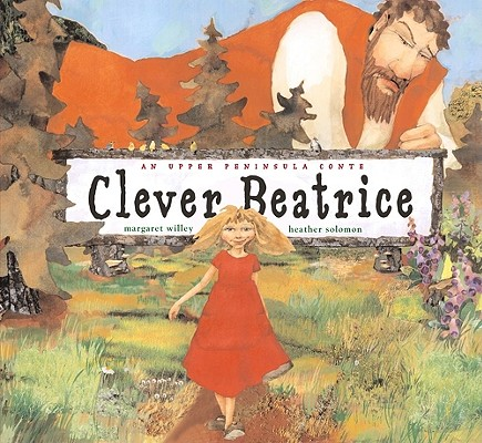 Clever Beatrice Cover Image
