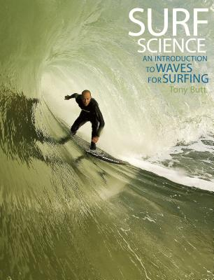 Surf Science: An Introduction to Waves for Surfing Cover Image