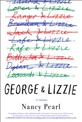 George and Lizzie Cover Image
