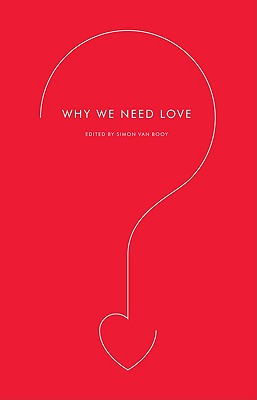Why We Need Love Cover