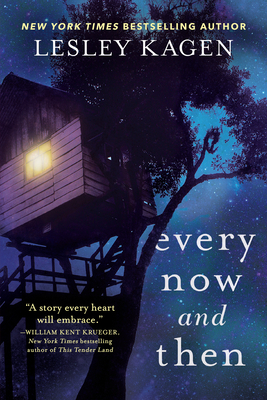 Every Now and Then: A Novel Cover Image
