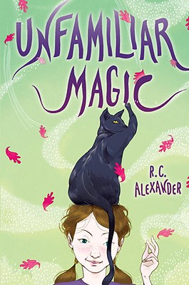 Unfamiliar Magic Cover