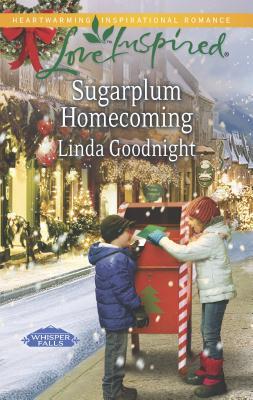 Sugarplum Homecoming Cover