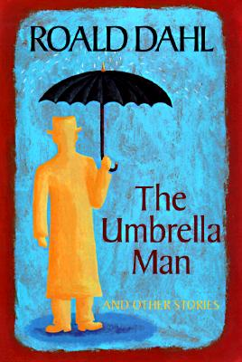 The Umbrella Man and Other Stories Cover